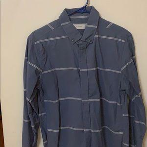 Five Four size Small dress shirt